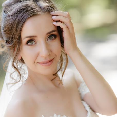 Wedding photographer Kseniya Ceyner (ksenijakolos). Photo of 04.09.2017