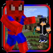 Craft Hero Rush Adventures