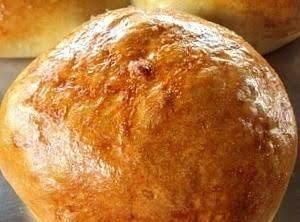 Italian Bread Bowls Recipe