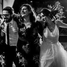 Bröllopsfotograf Joaquín Ruiz (JoaquinRuiz). Foto av 01.03.2019