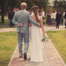 Wedding photographer Vasiliy Alekseev (Vasiliy-A). Photo of 29.11.2012