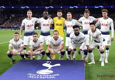 Tottenham Hotspur gaat 65 miljoen euro betalen voor Tanguy Ndombèlé van Olympique Lyonnais, maar hij had ook gewoon bij Antwerp kunnen zitten