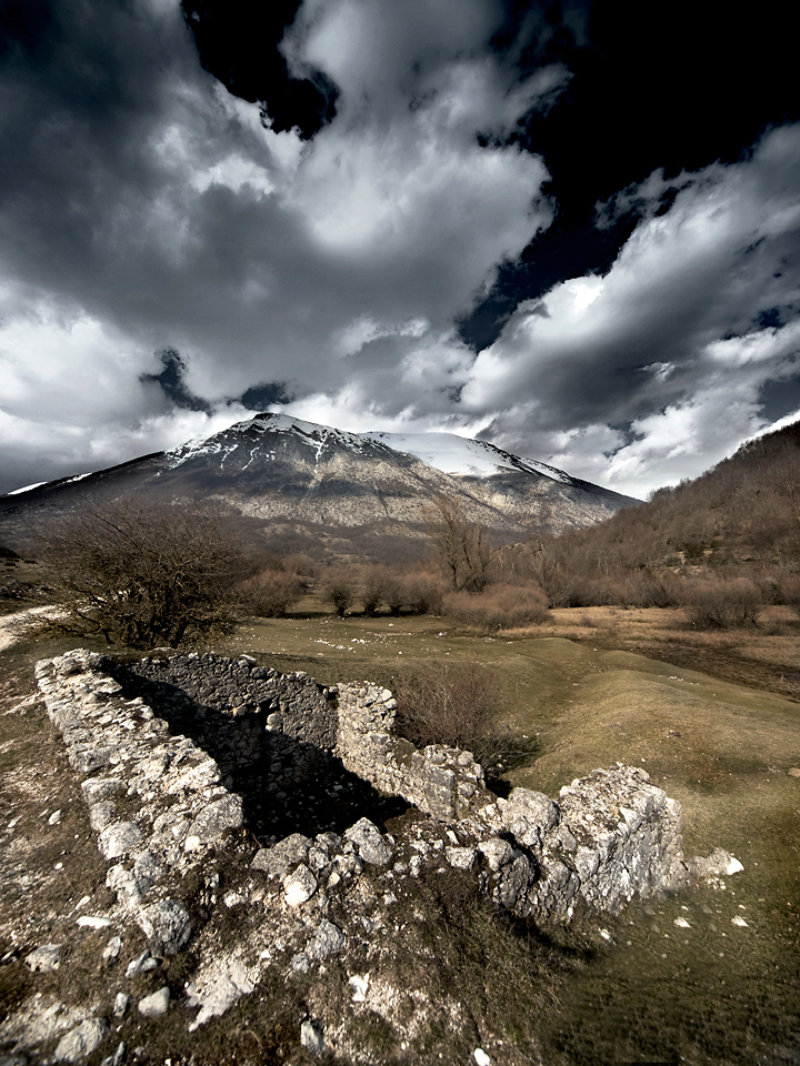 Higher storms di Mirko Macari Fotografia