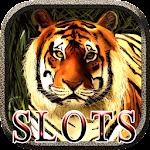 Safari Tiger Slots Casino