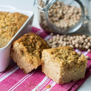 Gluten Free Maple Coffee Cake Recipe