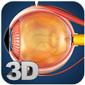 Eye Anatomy Pro. icon