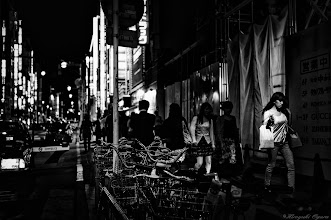 Photo: 雑然の美学 Aesthetics of cluttered  Tokyo Street Shooting  Location; #Shinjuku , #Tokyo , #Japan   #photo #photography #streetphotography #streettogs  #leica #leicaimages #leicammonochrom #leicamonochrom #leicamonochrome