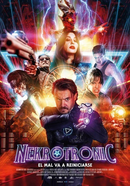 Nekrotronics