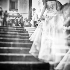 Wedding photographer Estremo Contrasto (estremocontrast). Photo of 17.10.2015