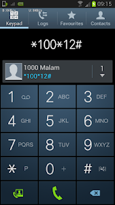 Telkomsel AS Client screenshot 0