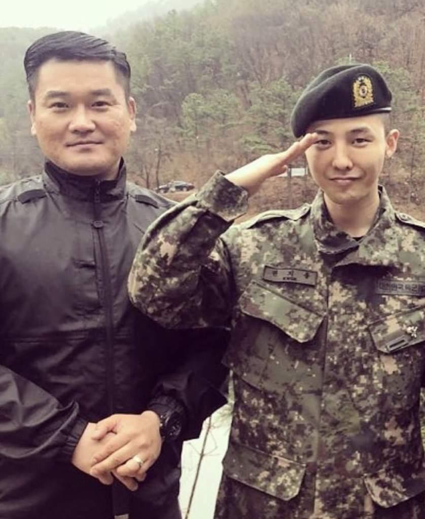 gd army
