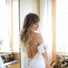 Wedding photographer Yuliya Pankova (Pankovajuli). Photo of 19.03.2018