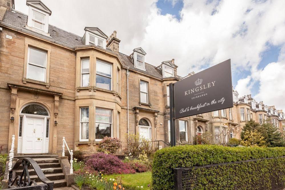 Kingsley Edinburgh