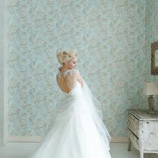 Wedding photographer Karina Klapotovskaya (Klapotovskaya). Photo of 30.11.2016