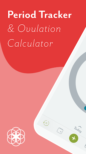 Period Tracker Clue: Ovulation, Period Tracker App 5.8.0 app download 1