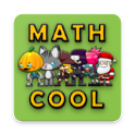 MATH COOL icon