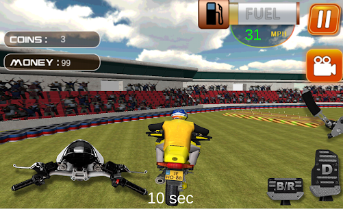 Stunt Bike Rider 3D Apk Download For Android and Iphone 6