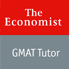 Economist GMAT Tutor Prep icon