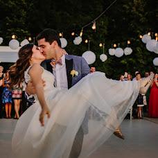 Wedding photographer Irina Groza (groza). Photo of 26.02.2015