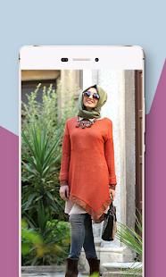 06cf5cf70 ملابس بنات محجبات 2018 - Apps on Google Play