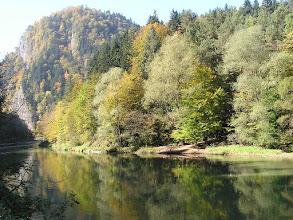 Photo: AA080031 przelom Dunajca