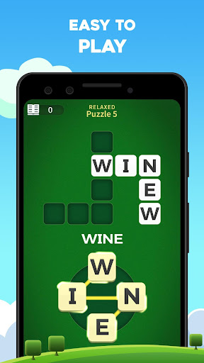 Word Wiz - Connect Words Game 2.1.3.935 screenshots 1