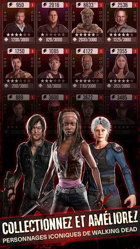 The Walking Dead: Outbreak  captures d'u00e9cran 1