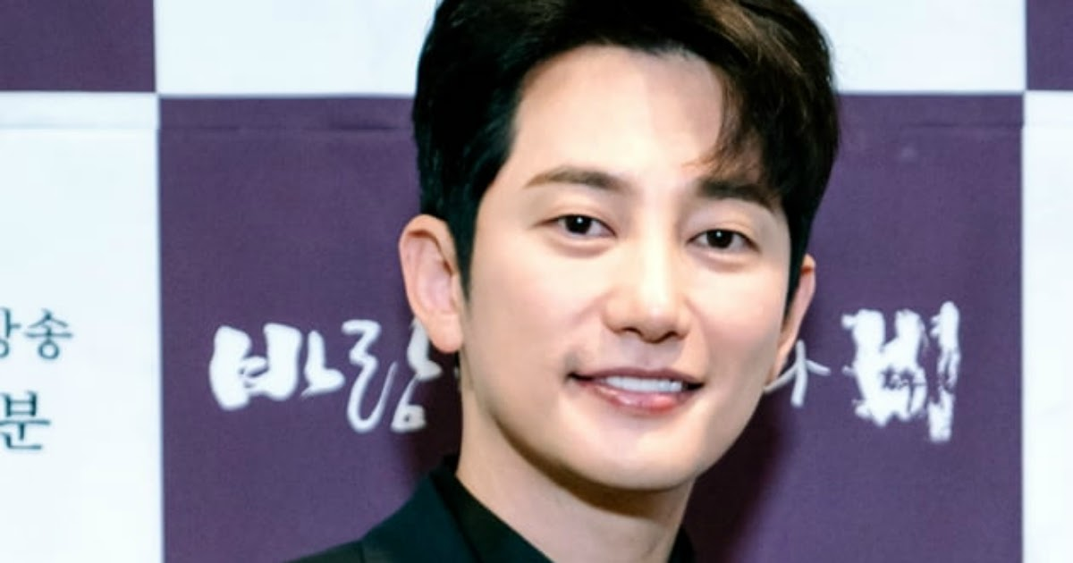 """Actor Park Si Hoo Takes Intense Heat For His """"Sexually ..."""
