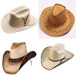 Cowboy hat Fashion Icon