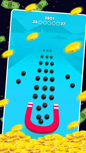 Code Triche Collect coins mod apk screenshots 1