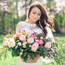 Wedding photographer Tasha Pak (TashaPak). Photo of 19.10.2015