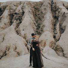 Wedding photographer Vitaliy Galichanskiy (galichanskiifil). Photo of 10.08.2016