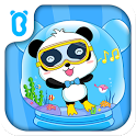 Magic Crystal Ball by BabyBus icon