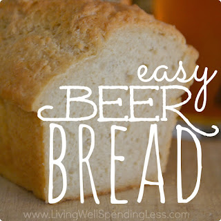 Beer Bread Without Yeast Recipes