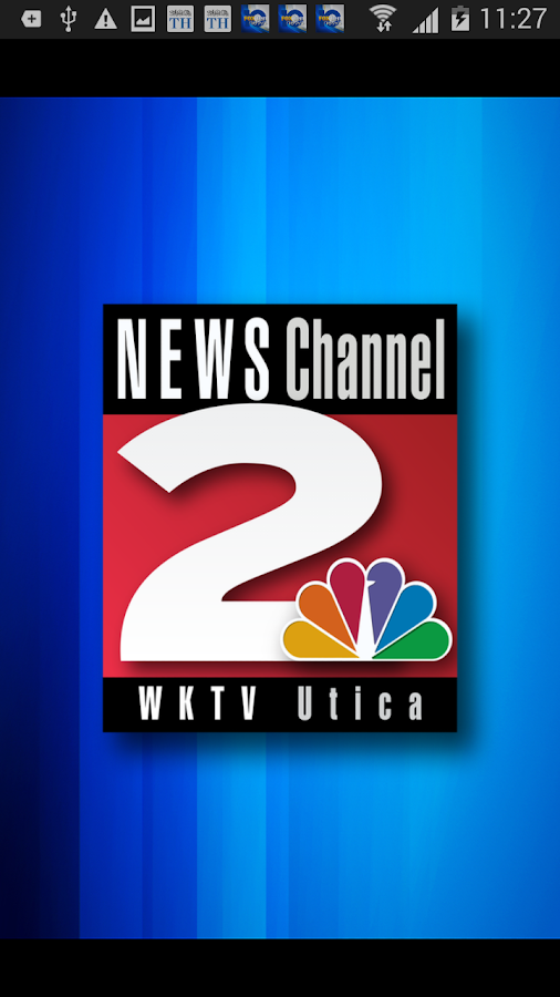 WKTV NewsChannel 2- screenshot