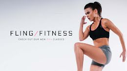 New Fitness Classes - Facebook Cover Photo item