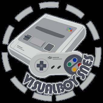 VisualBoy SNES Emulator