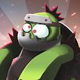 Mr Shooter Legend-Zombie War icon
