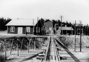 Photo: Ingelsgruvan-Kärrgruvan 1897