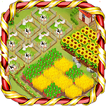 Farm Legend : Happy City 2016 Apk