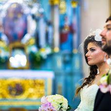 Wedding photographer Agnieszka Dębkowska (dbkowska). Photo of 08.04.2015
