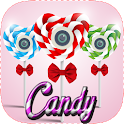 Candy Camera Sweet  icon