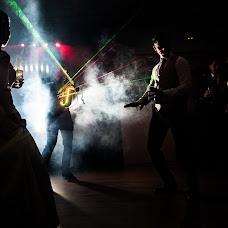 Wedding photographer Paco Tornel (ticphoto). Photo of 27.06.2018