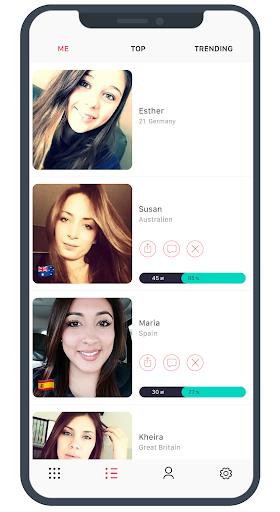 Doppelgänger screenshot 3