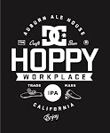 Auburn Alehouse Hoppy Workplace IPA