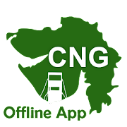CNG Gas Stations in Gujarat