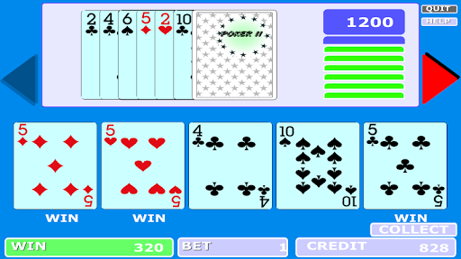 American Classic Poker apkpoly screenshots 9