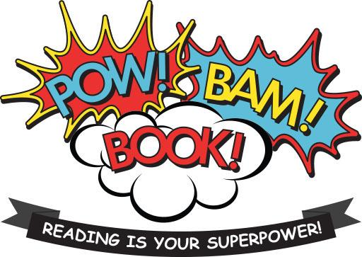 Image result for bam pow read