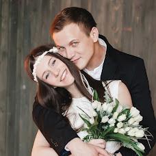 Wedding photographer Alisiya Chelini (lis4e). Photo of 26.05.2016