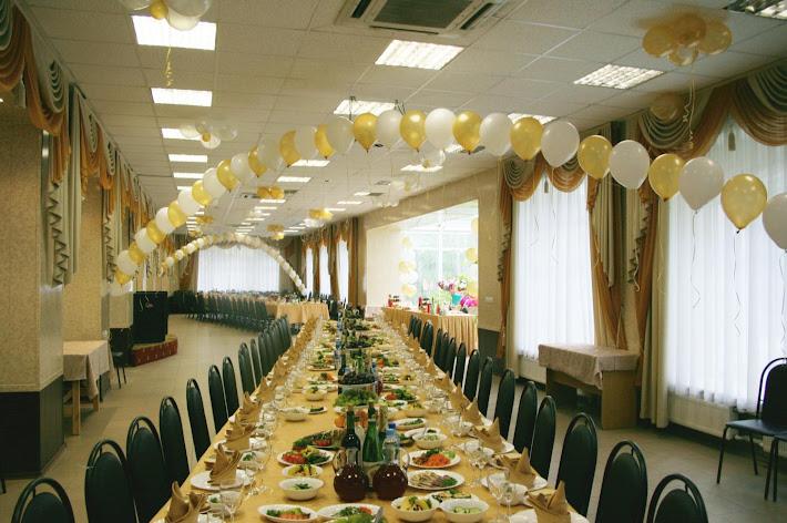 Фото №6 зала Ресторан «Губернский»